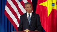 """Tổng thống Obama tỏ ý muốn thưởng thức """"cà phê sữa đá"""" Việt Nam"""