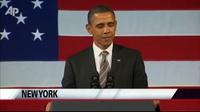 Ông Obama gây sốt khi hát một vài câu ngẫu hứng
