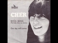 Cher - Bang Bang (My Baby Shot Me Down) - 1966