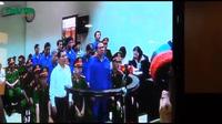 Tòa tuyên án tử hình bị cáo Dương Chí Dũng