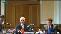 TNS Mỹ: Phản đối hành động gây hấn đơn phương của Trung Quốc