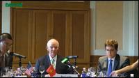 TNS Mỹ: An ninh hàng hải là một nội dung của chuyến thăm VN