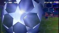 Nhìn lại trận đấu giữa Atletico Madrid và Bayern Munich
