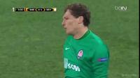 Trận hòa của Sevilla trước Shakhtar Donetsk