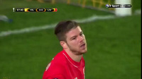 Nhìn lại thất bại của Liverpool trước Villarreal