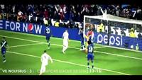 Trọn bộ 16 bàn thắng của C.Ronaldo ở Champions League 2015/16