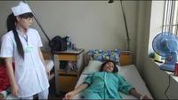 Khánh Hòa: Cứu sống sản phụ 28 tuổi mang thai ngoài ổ bụng