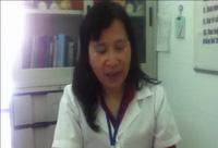 BS.Nguyễn Thị Hồng Hà,Trung tâm Nhi khoa tâm sự về ngày 27-2