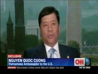 Đại sứ Việt Nam tại Mỹ: Trung Quốc đang bịa đặt sự thật