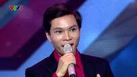 Quang Đại và Hà Vân trong The X Factor