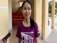 Châu Thị Hoài Thương chia sẻ về đề thi thử ĐH