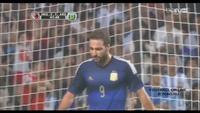 Argentina 7-0 Hồng Kông: Messi và đồng đội mở tiệc