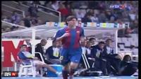 Lionel Messi: Một thập niên xoay chuyển làng túc cầu