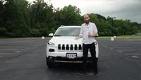Video thực tế hacker tấn công chiếm quyền điều khiển của Jeep Cherokee