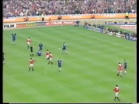 MU 4-0 Chelsea - Chung kết FA Cup (14/5/1994)
