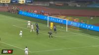 Chiêm ngưỡng bàn thắng tinh tế vào lưới Inter của sao trẻ Real Madrid