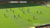 Hạ gục Hertha Berlin, Dortmund đòi lại ngôi đầu từ tay Bayern Munich
