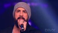 Backstreet Boys hát live sôi động