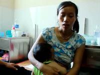 Hơn 235 triệu đồng đến bé 1 tuổi bị lở loét toàn thân