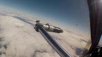 Tiêm kích MiG-31 chứng minh khả năng vượt thời gian.