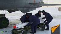 """Nga điều """"huyền thoại đánh chặn"""" MiG-31 tới Bắc Cực"""