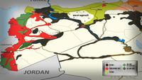 Khủng bố chiếm làng Dirkhabiya, quân Assad rút lui