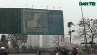 """Phía sau sự biến mất của một """"lá phổi xanh"""" giữa thủ đô"""