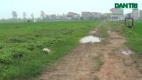 """Hà Nội: Người dân muốn làm giàu, phòng kinh tế huyện lại """"làm khó"""""""