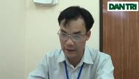 Hơn 6,9 tỷ đồng tiền thừa kế của bà Hồng bị phong tỏa tại Cục thi hành án TP Hà Nội