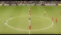 LIVERPOOL 0-1 MANCHESTER UNITED (tháng 1/2005)