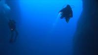 Quả cầu khổng lồ trong suốt dưới biển