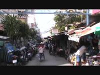 Chợ sắt An Lạc TP. Cần Thơ