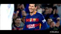 Messi nâng tỷ số lên 3-0 cho Barca trước Valencia