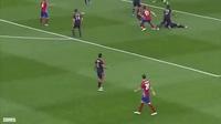 Những khoảnh khắc Bayern Munich bị quật ngã tại Madrid