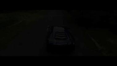 """Minh Nhựa lần đầu chia sẻ video bộ đôi Aventador """"vờn nhau"""" trên phố"""
