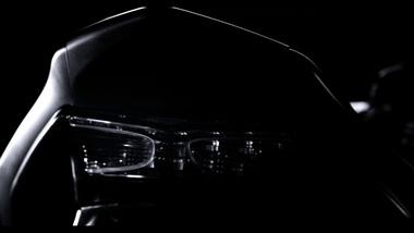 Xe tay ga Yamaha NVX 150 sẽ ra mắt tại Việt Nam tiếp tục được hé lộ