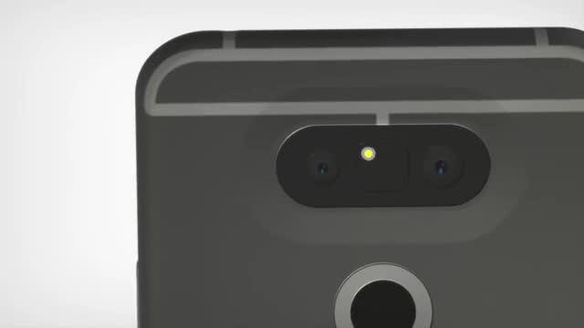 Điểm danh các mẫu concept ấn tượng của LG G5