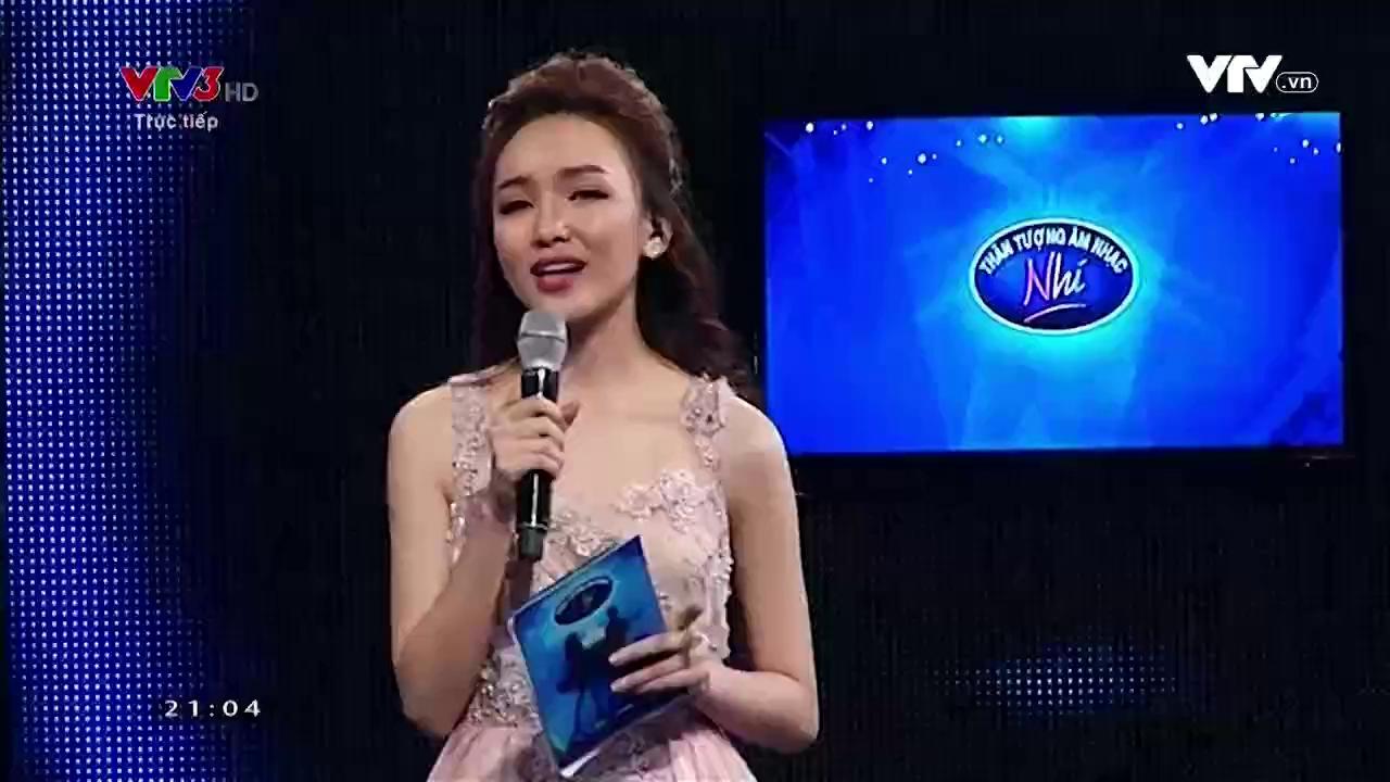 Xem lại đêm Chung kết Vietnam Idol Kids 2016 sâu lắng và sôi động - ảnh 1
