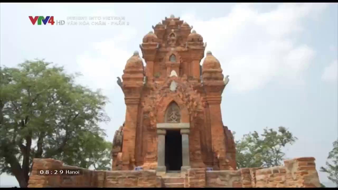 Insight into Vietnam: Cham ethnic culture - Part 2
