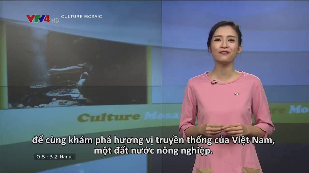 Culture Mosaic - 9/17/2016