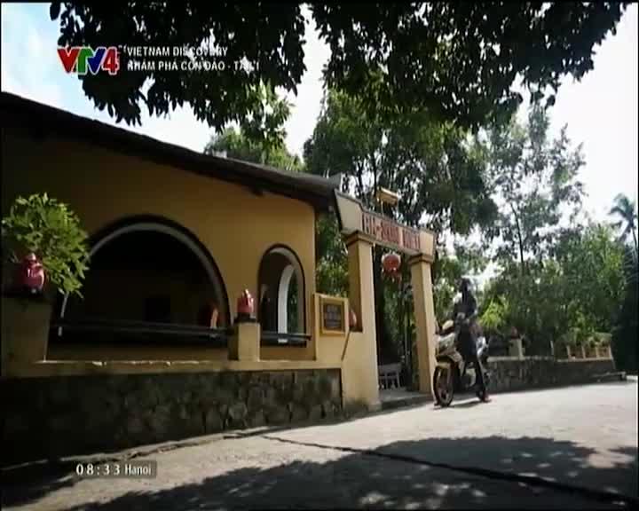Vietnam Discovery: Exploring Con Dao - Episode 1