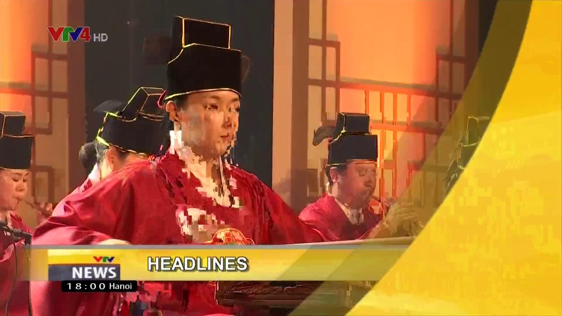 News 6 pm - 02/22/2017