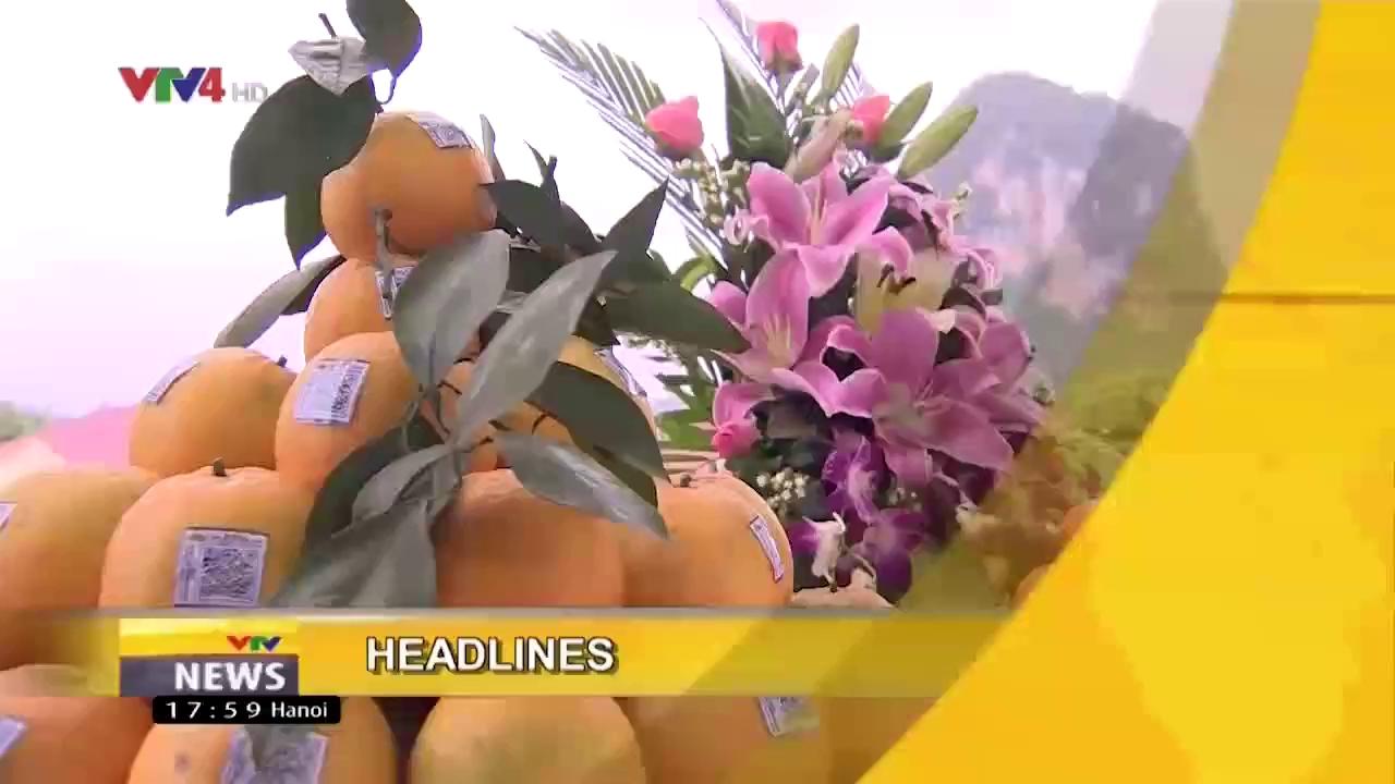 News 6 pm - 02/24/2017