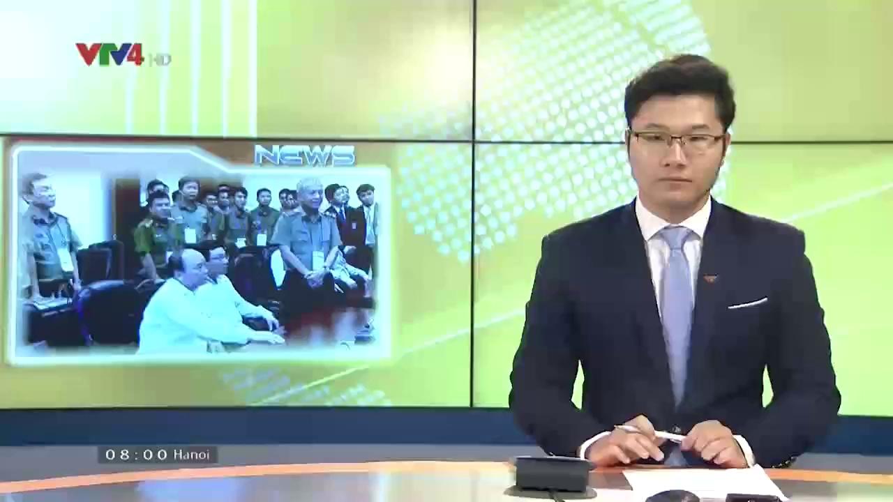 News 8 am - 10/24/2016