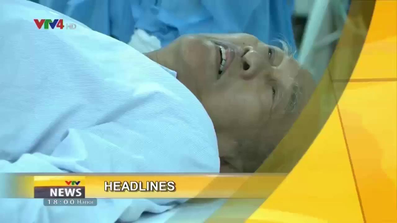News 6 pm - 10/26/2016