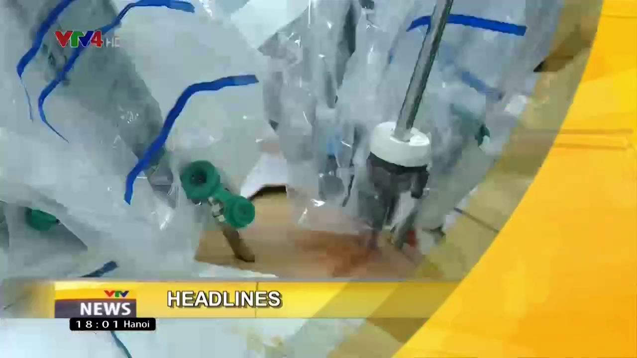 News 6 pm - 02/23/2017