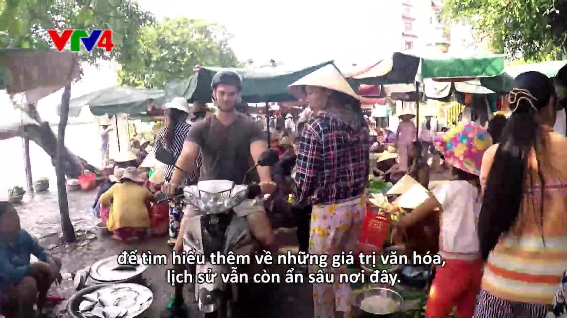 Vietnam Discovery: Explore Van river and Thuy mountain