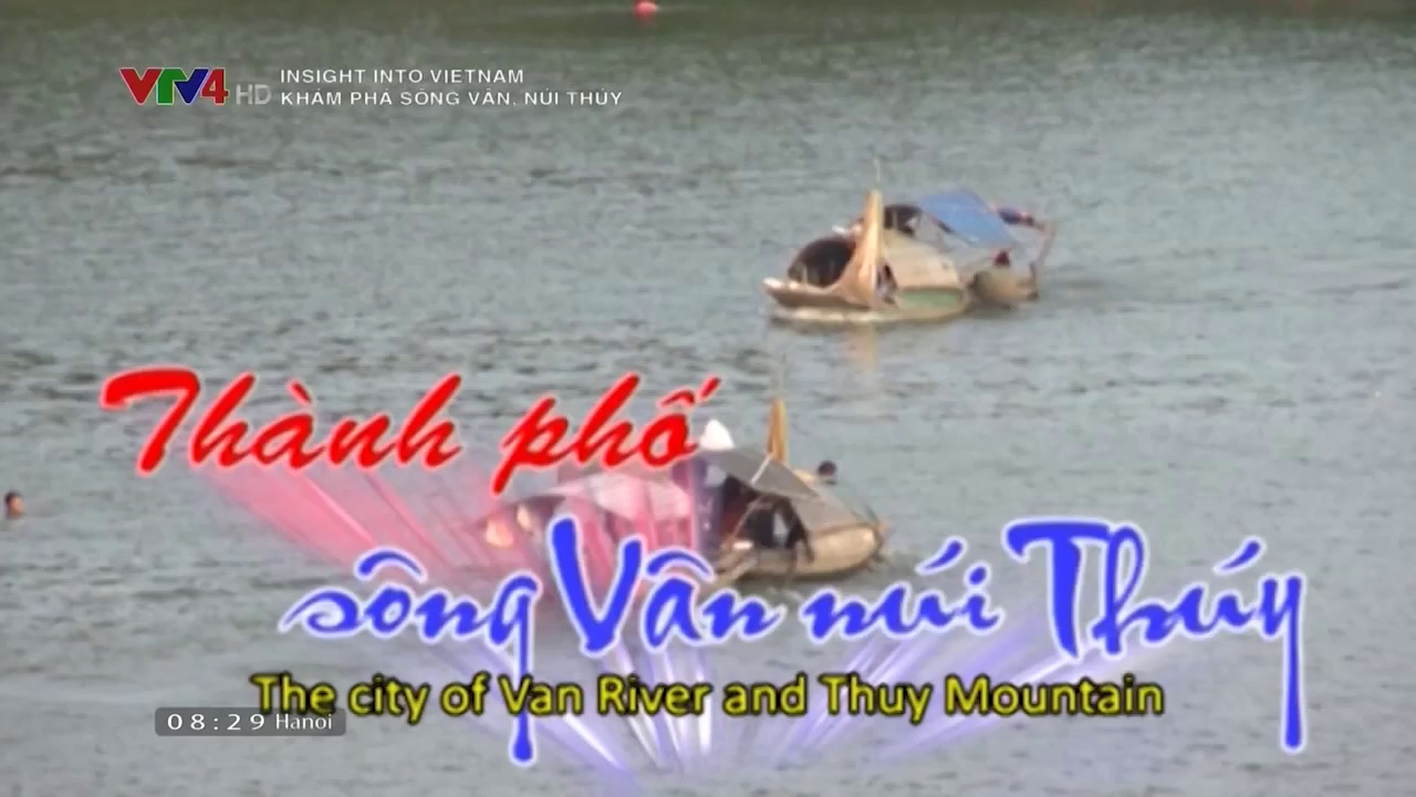 Insight into Vietnam: Explore Van River and Thuy Mountain