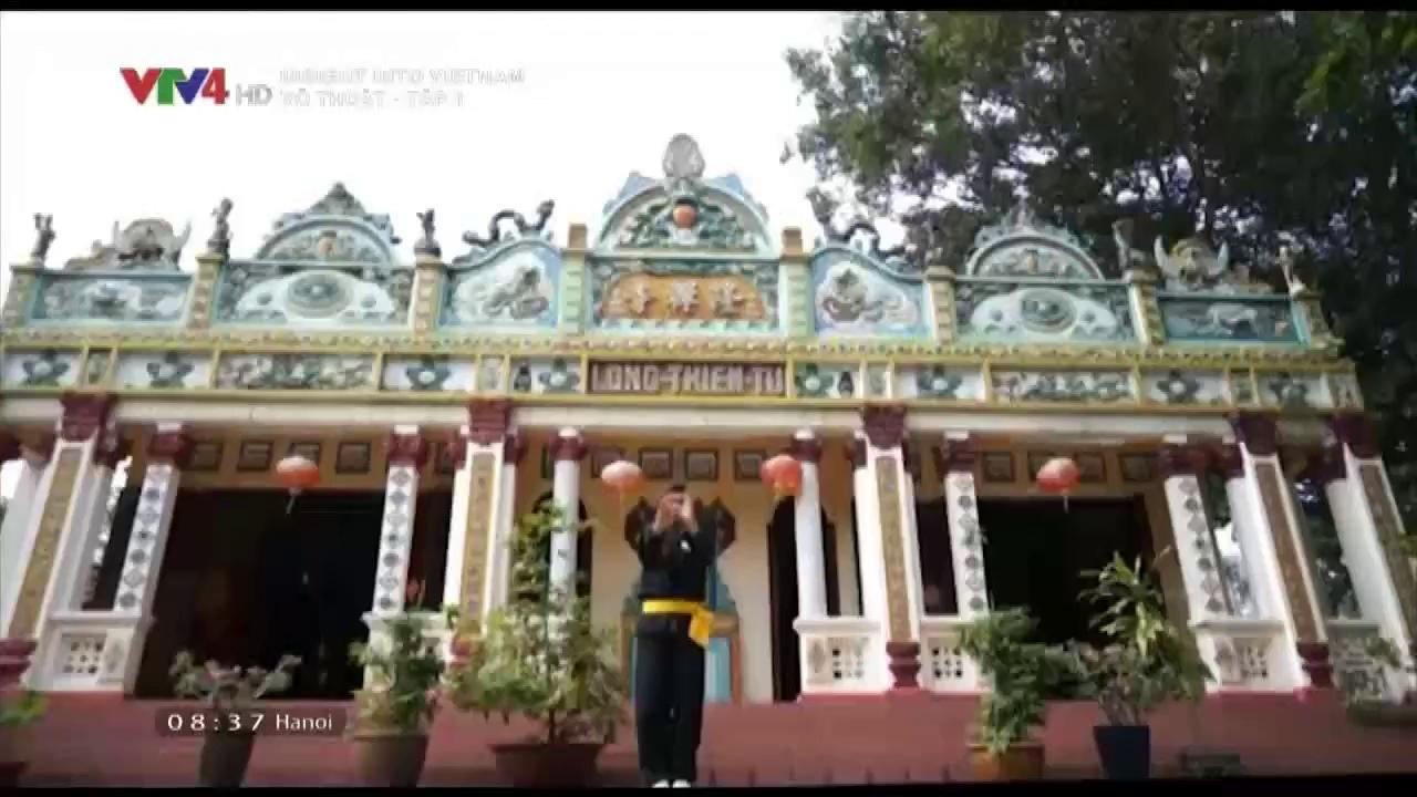 Insight into Vietnam: Martial arts - Part 1