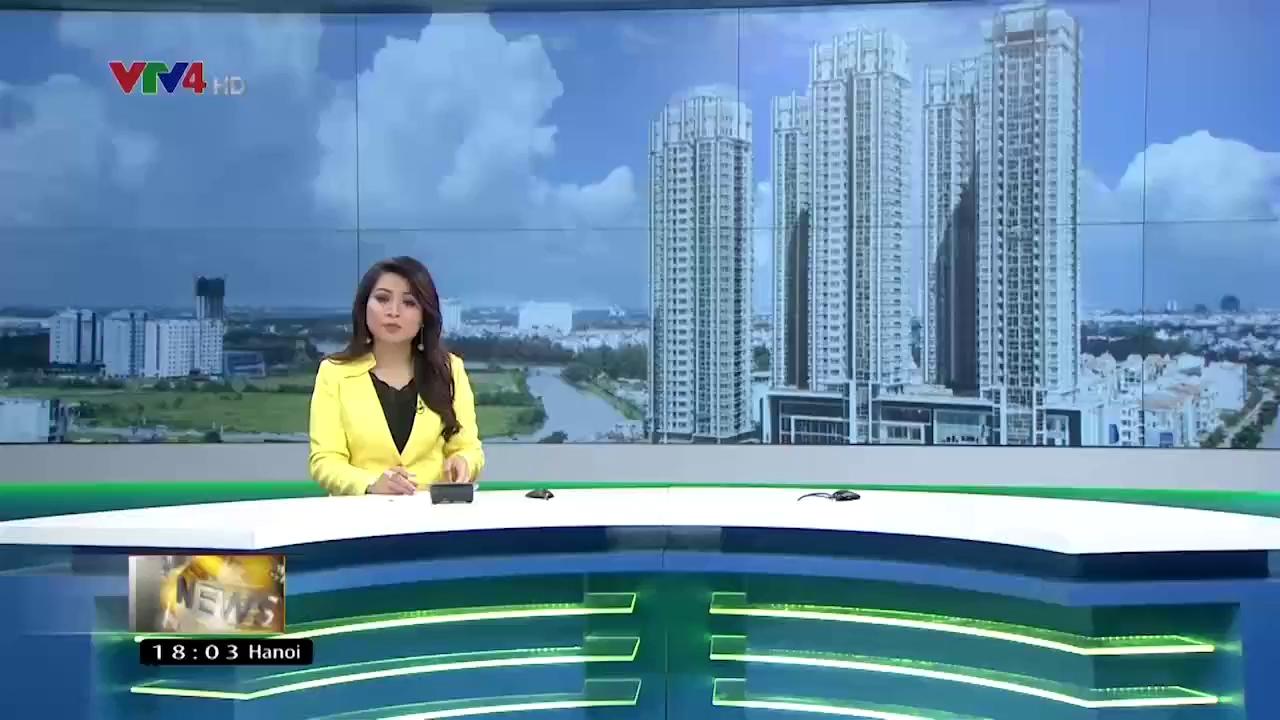 News 6 pm - 02/20/2017